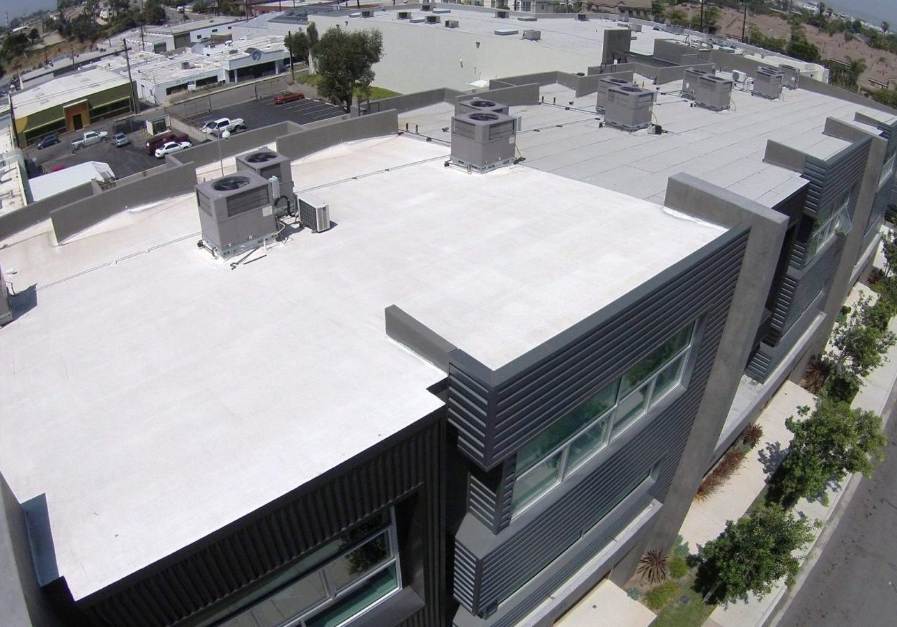 Ramey Roofing Inc Residential Amp Commercial Roofing La